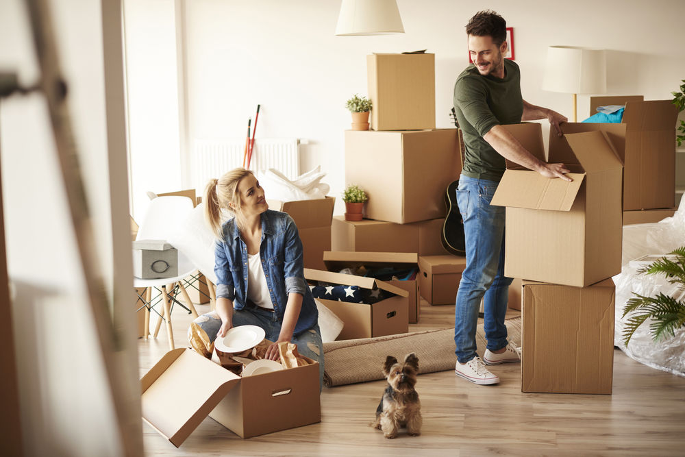 Moving Abroad - Sell House Quickly